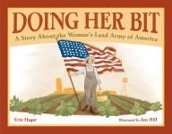 Doing Her Bit: Read Along or Enhanced eBook
