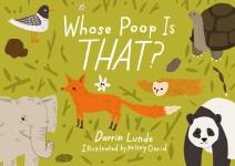 Whose Poop Is That?: Read Along or Enhanced eBook