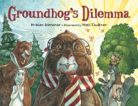 Groundhog's Dilemma: Read Along or Enhanced eBook