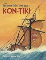 The Impossible Voyage of Kon-Tiki: Read Along or Enhanced eBook