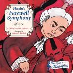 Haydn's Farewell Symphony: Read Along or Enhanced eBook
