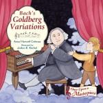 Bach's Goldberg Variations: Read Along or Enhanced eBook