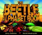 The Beetle Alphabet Book: Read Along or Enhanced eBook