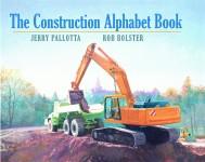 The Construction Alphabet Book: Read Along or Enhanced eBook