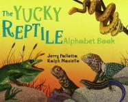 The Yucky Reptile Alphabet Book: Read Along or Enhanced eBook