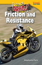 Drag! Friction and Resistance: Read Along or Enhanced eBook