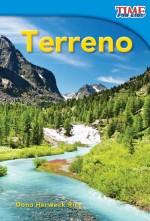 Terreno: Read Along or Enhanced eBook