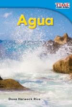 Agua: Read Along or Enhanced eBook