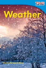 Weather: Read Along or Enhanced eBook