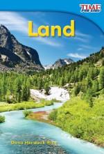 Land: Read Along or Enhanced eBook