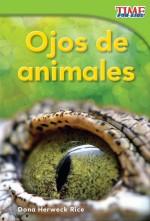 Ojos de animales: Read Along or Enhanced eBook