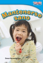 Mantenerse sano: Read Along or Enhanced eBook