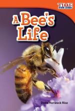 A Bee's Life: Read Along or Enhanced eBook