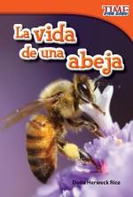 La vida de una abeja: Read Along or Enhanced eBook
