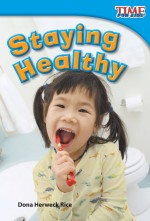 Staying Healthy: Read Along or Enhanced eBook