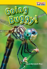 Going Buggy!: Read Along or Enhanced eBook
