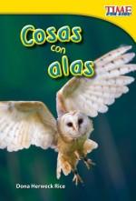 Cosas con alas: Read Along or Enhanced eBook
