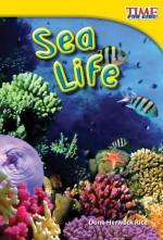 Sea Life: Read Along or Enhanced eBook