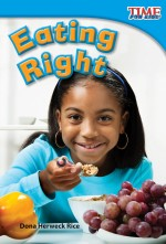 Eating Right: Read Along or Enhanced eBook