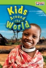 Kids Around the World: Read Along or Enhanced eBook