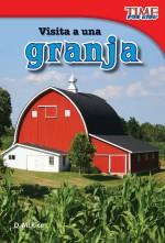 Visita a una granja: Read Along or Enhanced eBook
