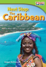 Next Stop: The Caribbean: Read Along or Enhanced eBook