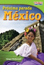 Próxima parada: México: Read Along or Enhanced eBook
