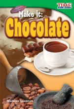Make It: Chocolate: Read Along or Enhanced eBook