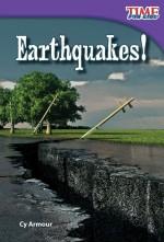 Earthquakes!: Read Along or Enhanced eBook