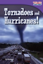 Tornadoes and Hurricanes!: Read Along or Enhanced eBook