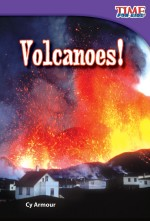 Volcanoes!: Read Along or Enhanced eBook