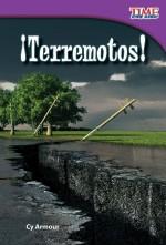 ¡Terremotos!: Read Along or Enhanced eBook