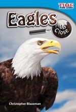 Eagles Up Close: Read Along or Enhanced eBook