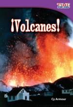 ¡Volcanes!: Read Along or Enhanced eBook