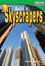 Build It: Skyscrapers: Read Along or Enhanced eBook