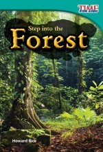 Step into the Forest: Read Along or Enhanced eBook