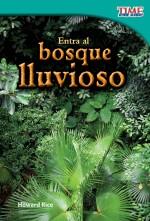 Entra al bosque lluvioso: Read Along or Enhanced eBook