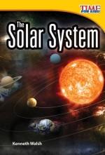 The Solar System: Read Along or Enhanced eBook