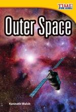 Outer Space: Read Along or Enhanced eBook