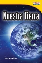 Nuestra Tierra: Read Along or Enhanced eBook
