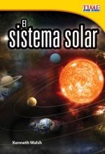 El sistema solar: Read Along or Enhanced eBook