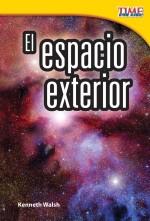 El espacio exterior: Read Along or Enhanced eBook