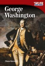 George Washington: Read Along or Enhanced eBook