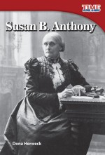 Susan B. Anthony: Read Along or Enhanced eBook