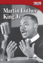 Martin Luther King Jr: Read Along or Enhanced eBook