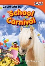 Count Me In! School Carnival: Read Along or Enhanced eBook