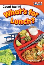 Count Me In! What's for Lunch?: Read Along or Enhanced eBook