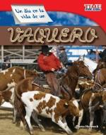Un día en la vida de un vaquero: Read Along or Enhanced eBook