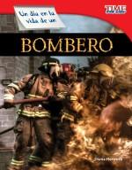 Un día en la vida de un bombero: Read Along or Enhanced eBook
