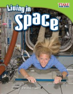 Living in Space: Read Along or Enhanced eBook